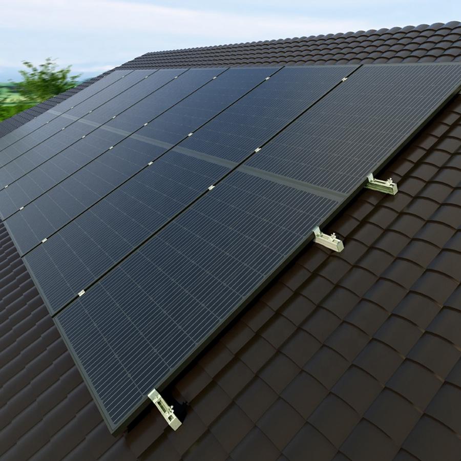 Solar Panel 24v 300w Asteven Solar World